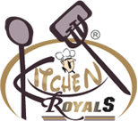 Kitchen Royals logo